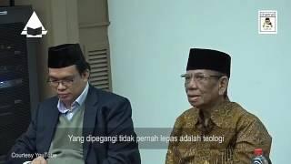 GUSDURIAN CHANNEL : Gus Dur Di Mata KH.  Hasyim Muzadi
