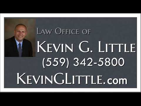 Law Office of Kevin G  Little in Fresno, California