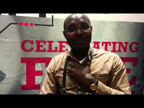 4/4 Interview with Rafael Marques