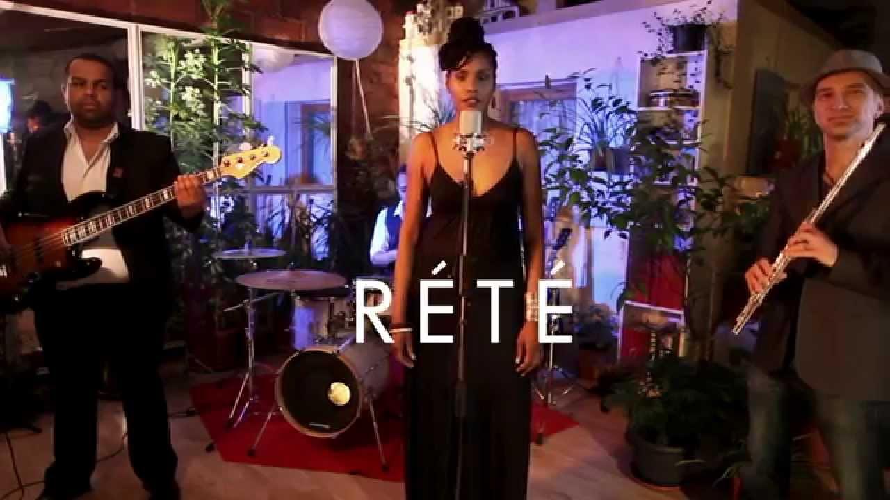 Gaby Diop | Rété