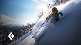 Black Diamond Presents: BD Athlete Mary McIntyre—Skiing the Fullness of the Void