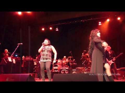 Sisters Are Doin' It For Themselves - SAS Band + Brenda Edwards + Patti Russo