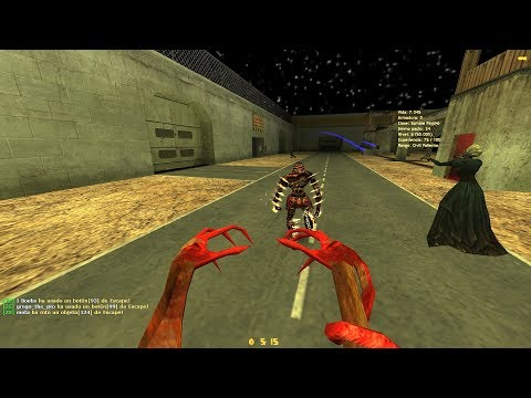 zombie escape youtube
