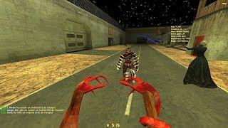 Counter-Strike: Zombie Escape Mod - ze_Area51_b3 on DrunkGaming