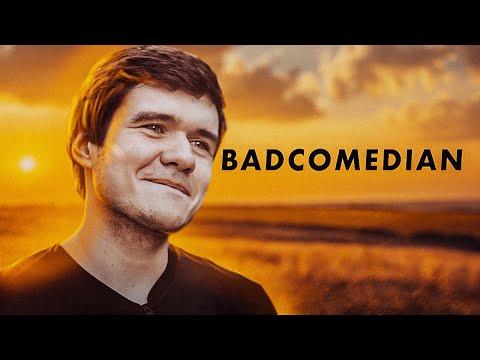 Смотреть BadComedian и Борис Кагарлицкий. Как сделать плохое кино онлайн