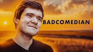 BadComedian и Борис Кагарлицкий. Как сделать плохое кино