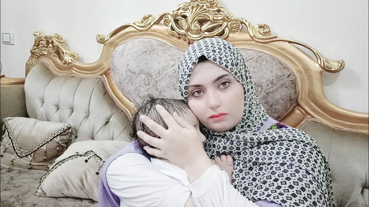 هو ده سبب طلاقي وخراب بيتي هو اللي ضيع عياله مش انا