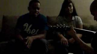 Usher/Monica - Slow Jam (Cover)