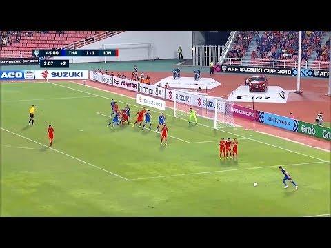 AFF CUP 2018, Bảng B: Thái Lan và Philippines toàn thắng sau hai trận