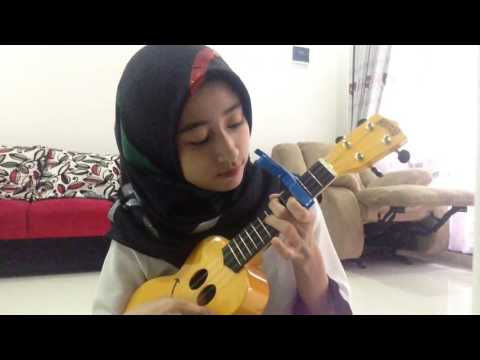 On The Night Like This - Mocca (ukulele cover)