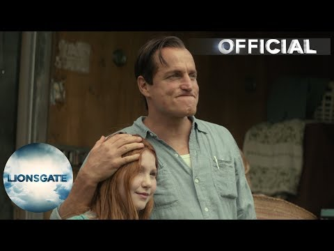 The Glass Castle - Trailer - In Cinemas Now