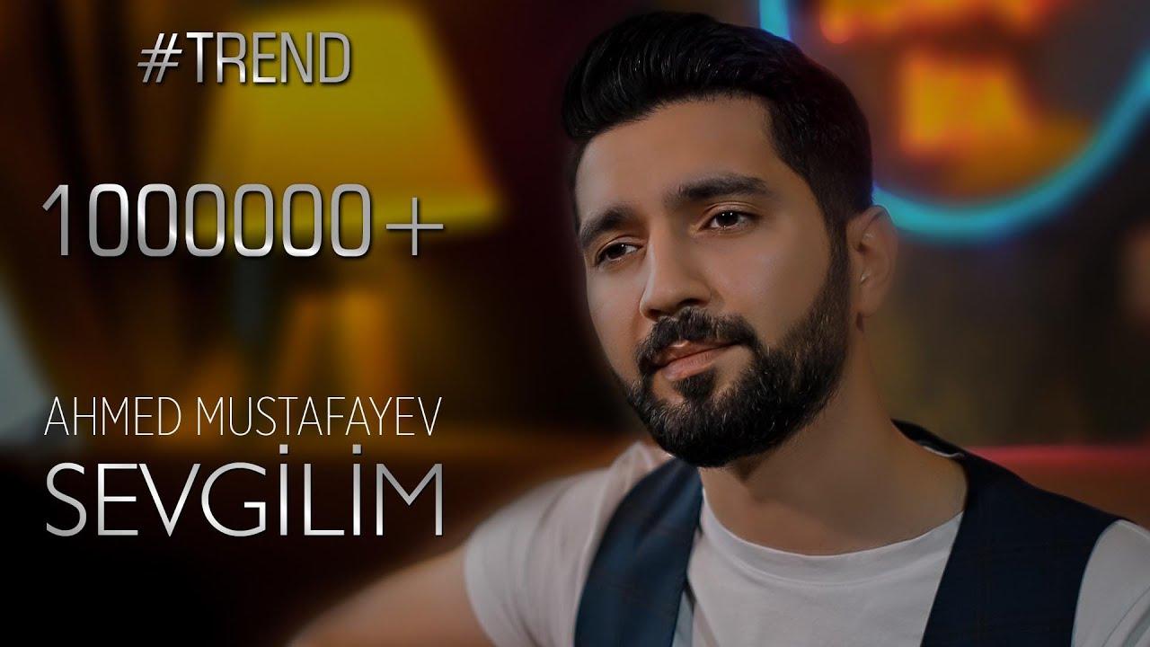 Ahmed Mustafayev — Sevgilim