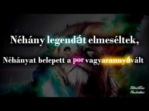 Fall Out Boy - Centuries (Századok) magyar felirattal