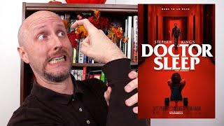 Doctor Sleep - Doug Reviews