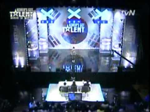韓國達人秀 Korea's Got Talent 韓國版蘇珊大嬸(崔晟峰).avi - YouTube