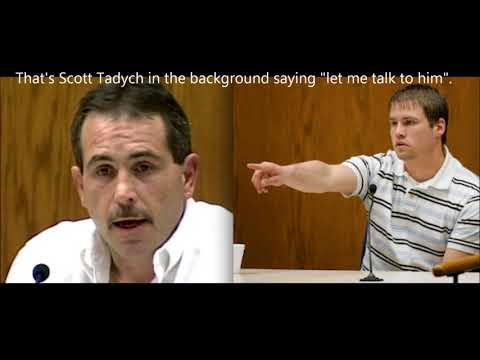 Making A Murderer:  Phone call with Steven Avery, Janda & Tadych NEW EVIDENCE