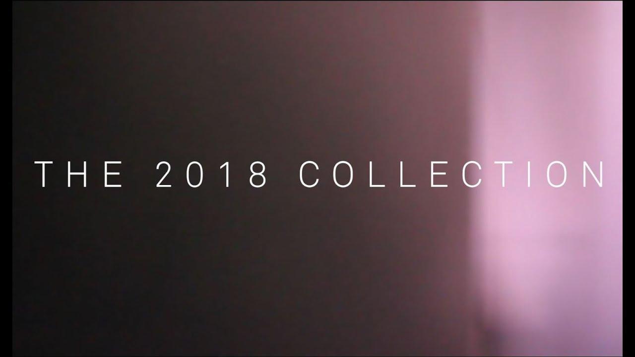 Collezione Cattelan Italia Milano 2018 - YouTube