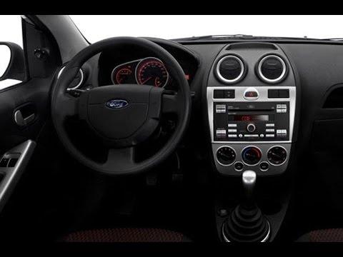 Ford FIGO 2017 | Velocidad Máxima K/h | New Car Speed test ...
