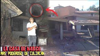 Visitando la mansión del Nârco mas FAMOSO de CULIACAN!