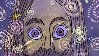 """Skyway Man - """"Common Void"""" / """"The Rise of the Integratron"""" (Animated Art Track)"""