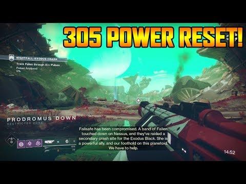 DESTINY 2 - WEEK 3 RESET RAID, NIGHTFALL, POWERFUL GEAR, & MORE! (Destiny 2 Gameplay)