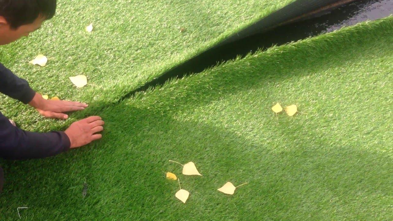 Оригинальная искусственная трава для футбольного поля от компании ccgrass. Самая низкая цена на искусственный газон для футбола в украине. (067) 911-90-90.
