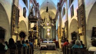 Noc kostelů Svitavy 2015