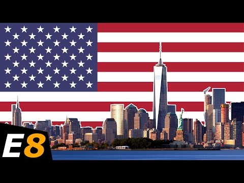 Top 10 Tallest Buildings in United States