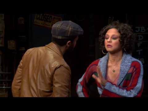 August Wilson's Jitney: Montage