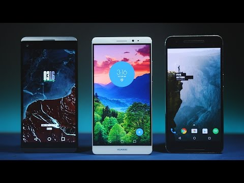 5 Best Android Themes 2016 | Customize Your Android #3