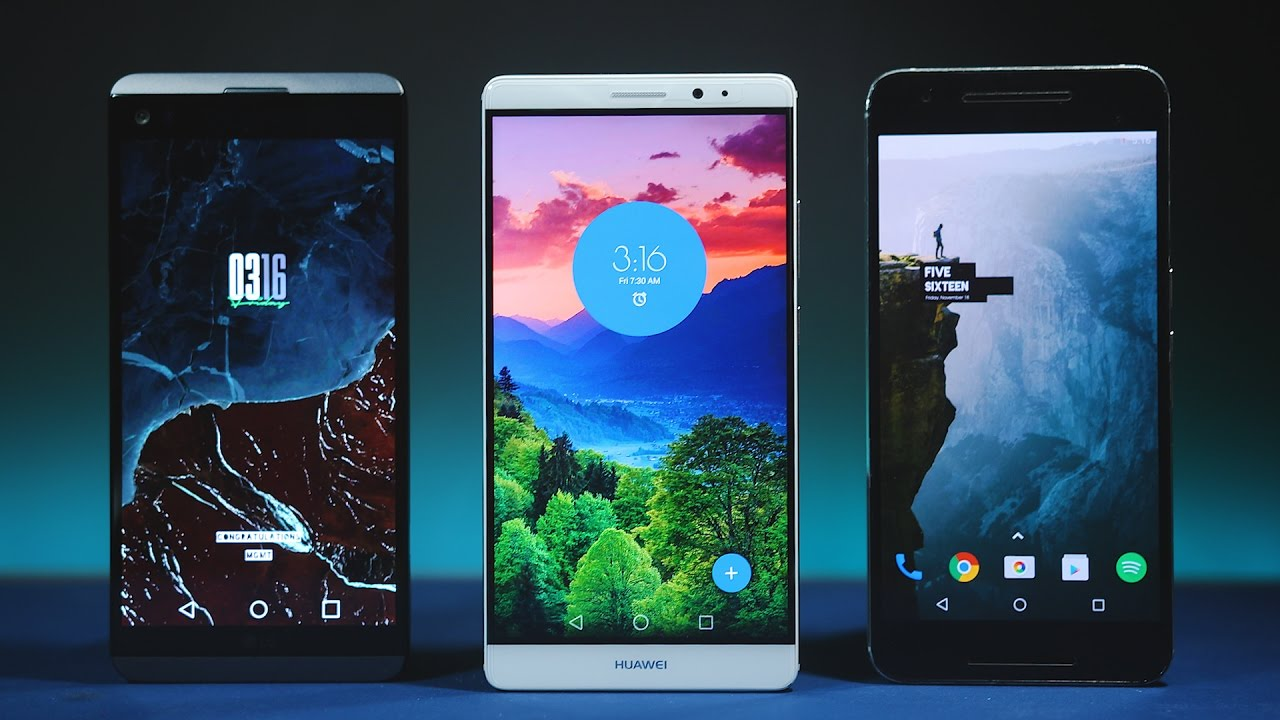 5 Best Android Themes 2016 Customize Your Android 3
