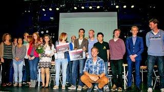 2015 1ste NK Rapid schaaktoernooi in Amstelveen