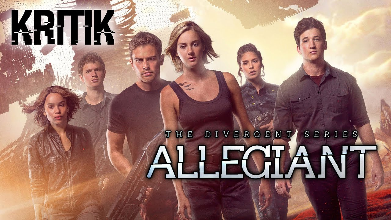 Die Bestimmung Allegiant Dvd