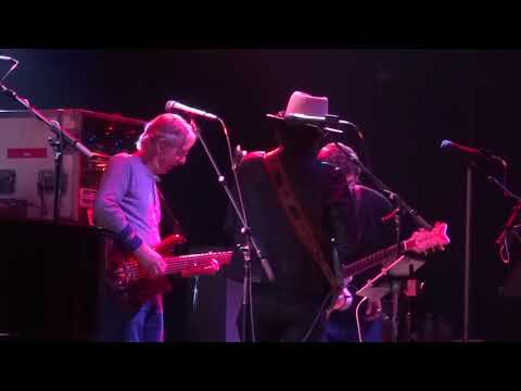 Operator - Phil Lesh and Friends March 16, 2019
