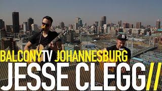 JESSE CLEGG - USE ME (BalconyTV)