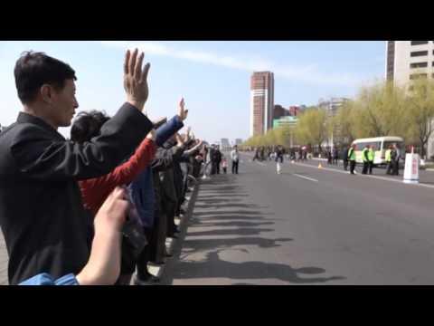 2017 Pyongyang Marathon_04