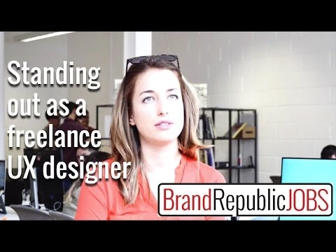 Brand Republic Jobs: how to become a freelancer