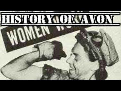 The History Of Avon