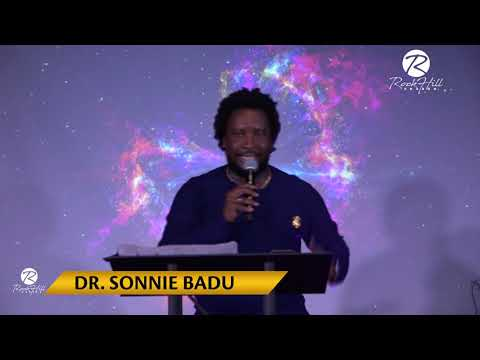 DIFFERENT SHADES OF WORSHIP by Dr. Sonnie Badu (RockHill Church)