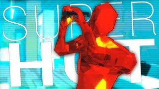 NEW SUPERHOT GAME | SuperHot: Mind Control Delete #1