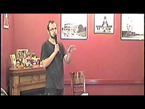 Brandon Whetstone - Stand-Up - Hastings Hardback C...