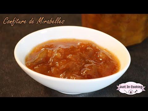 recette-de-confiture-de-mirabelles-à-la-vanille