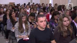 Programa da Colgate-Palmolive contempla curso da UNIFENAS
