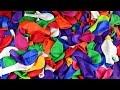 Nauka kolorów dla dzieci - Kolorowe balony | CzyWieszJak