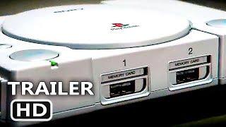 PLAYSTATION CLASSIC Trailer (2018) PlayStation Mini