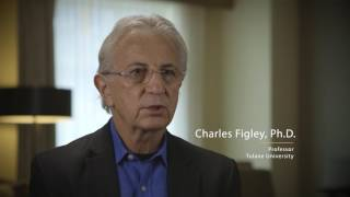 Charles Figley - Trauma & PTSD in Children and Adolescents