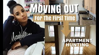 Baixar Moving Out (for the first time) | Apartment Hunting + Venting
