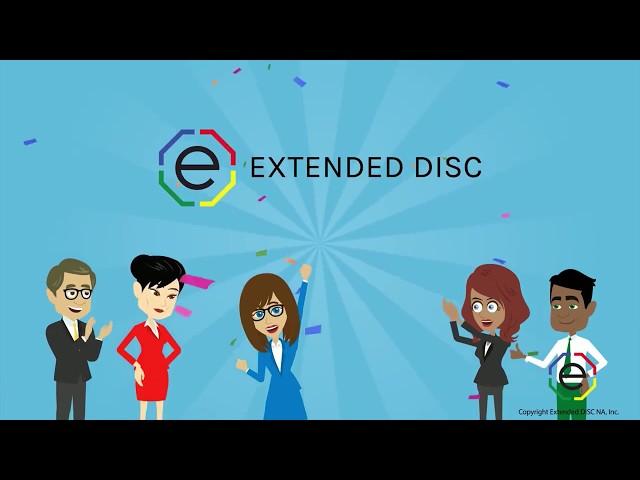 Vlerësimet Extended DISC