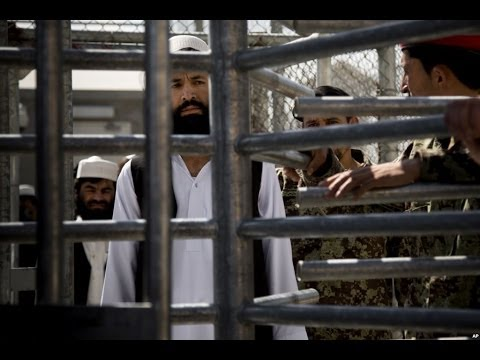 Afghanistan Releases 65 Taliban Prisoners