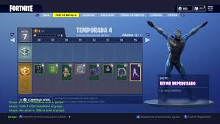 IS BATTLE PASS 4 WORTH BUYING IN FORTNITE?!